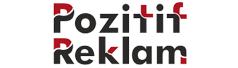 pozitif reklam logo