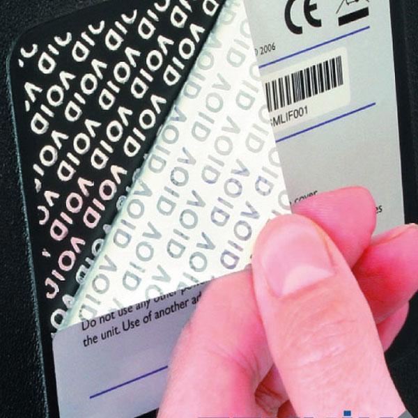 garanti-etiketi