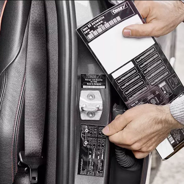 lazer-film-kazima-tesa-etiket-ostim